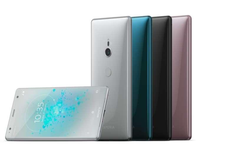 8 और 10 इंच वर्जन में भी आएगा Sony Xperia XZ2 टैबलेट
