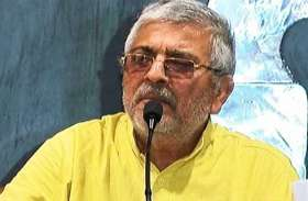 पटियाला के आम आदमी पार्टी सांसद डाॅ धर्मवीर ने क्षेत्रीय सुरों के बीच बनाया पंजाब मंच