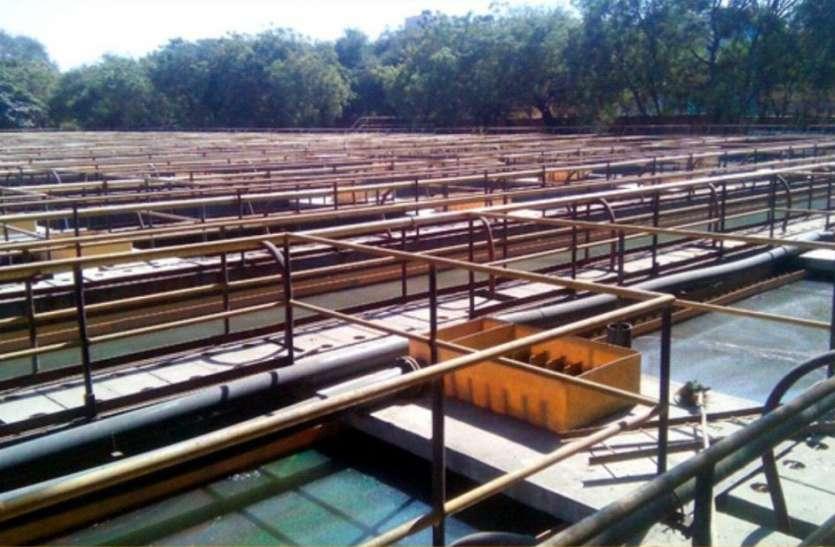 इंदौर में प्रदेश का पहला प्लांट जहां सीवरेज की गाद से बनेगी खाद