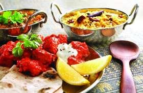 ऐसा भोजन जिसमें हैं तंदुरुस्ती के 6 रस