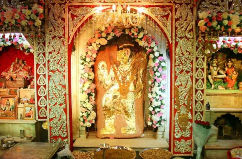 Image result for mehndipur balaji hd pictures