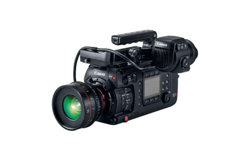 कैनन ने उतारा 21 लाख का कैमरा, ऐसे लोगों के लिए है खास