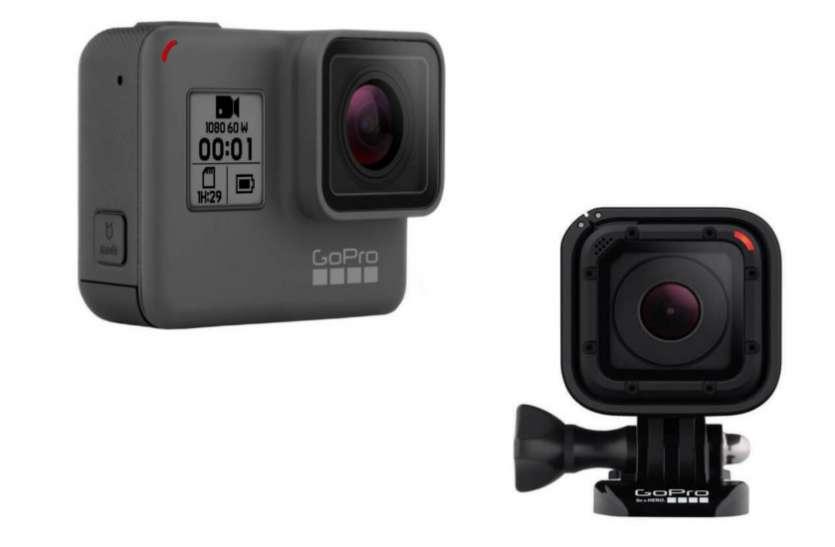 भारत में लॉन्च हुआ GoPro HERO स्पोर्ट्स एक्शन कैमरा, आज से बिक्री शुरू