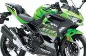 कावासाकी ने भारत में लॉन्च की नई निंजा 400 बाइक, कीमत 4.69 लाख रुपए