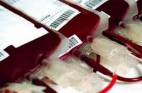 महाराणा भूपाल राजकीय चिकित्सालय मेंगंभीर मरीज को 3 घंटे बाद मिला रक्त