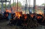इराक में मारे गए सीवान के पांचों युवकों की अंत्येष्टि संपन्न