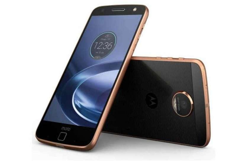 मोटोरोला लेकर आ रही 6 इंच की स्क्रीन वाला Moto Z3 Play स्मार्टफोन