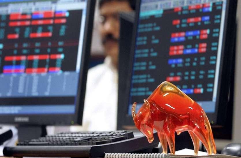 नए आर्थिक वर्ष के चौथे दिन गिरावट के साथ बंद हुआ शेयर बाजार, ये दो महाशक्तियां बनी वजह