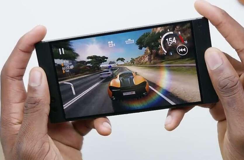 Xiaomi लेकर आई ब्लैकशार्क गेमिंग स्मार्टफोन, 8GB रैम है खास