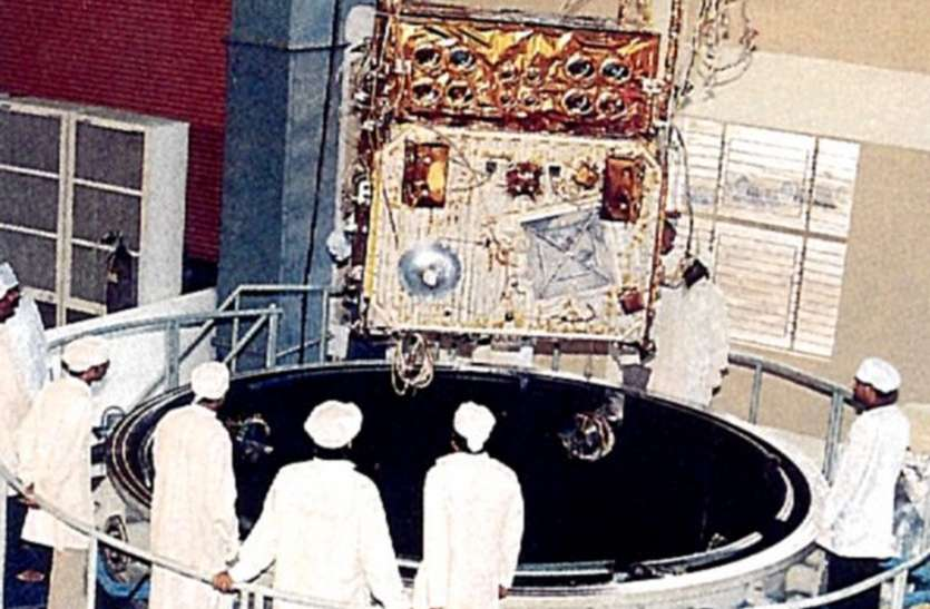 तीन दशक में बदल गई दूर संवेदी उपग्रहों की रूप-रेखा