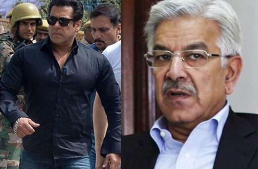 सलमान खान मामले में पाकिस्तानी विदेश मंत्री के बेतुके बयान पर भड़के देवबंदी, सुनाई खरी-खरी