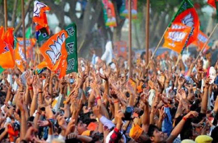 29 की दिल्ली रैली के बाद राजस्थान में बदलेगा राजनीतिक समीकरण! पार्टियां झौंक रही पूरी ताकत