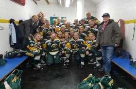 बड़ी खबर: कनाडा हॉकी टीम की बस का एक्सीडेंट, 14 लोगों की दर्दनाक मौत