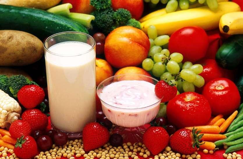 अगर गर्मियों में रहना है स्वस्थ तो अपनाएं संतुलित आहार