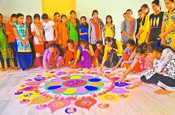 बाड़मेर जिले का 70 वां जन्मदिवस मनाया