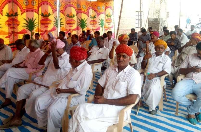 JAISALMER NEWS- विश्व स्वास्थ्य दिवस पर सरहद के इन पांच गांवों को मिली यह सुविधा