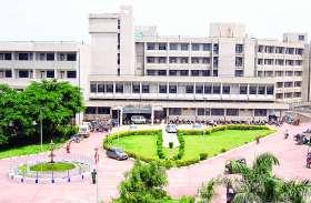 इस प्रदेश के सबसे बड़े हॉस्पिटल में डॉक्टर ने बाएं की बजाय दाएं पैर का लिख दिया एक्सरे