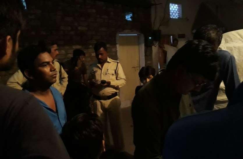 बिजली चोरी पकड़ी तो दी जान से मारने की धमकी, पुलिस आई तो भाग गया