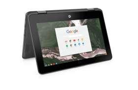 एचपी ने पेश किया Chrome OS ओएस वाला 2-In-1 Tablet