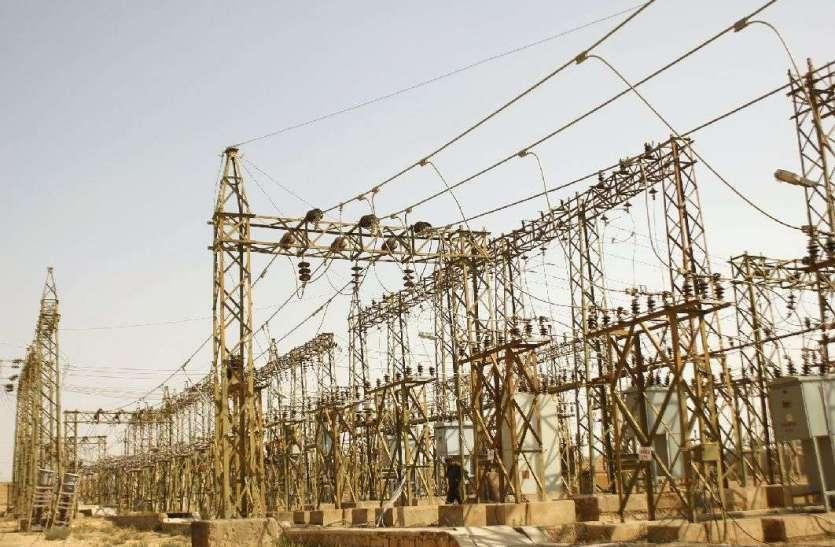 JAISALMER NEWS- राजस्थान के इस शहर में गर्मी के सितम में विद्युत का 'छल' ...