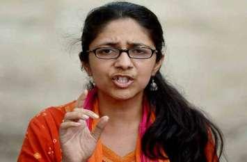 उन्नाव और कठुआ रेप से आहत दिल्ली महिला आयोग की अध्यक्ष अनिश्चितकालीन अनशन पर, पीएम को लिखा पत्र