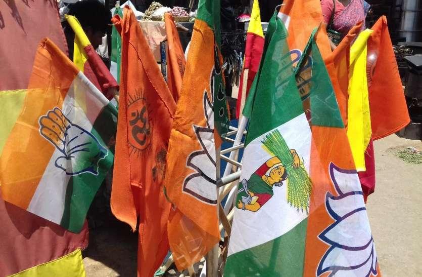 आदिवासी मतदाताओं को मतदान केन्द्रों तक पहुंचाने की चुनौती
