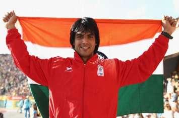 CWG 2018: अंडर-20 वर्ल्ड चैंपियन नीरज चोपड़ा ने भारत को एथेलेटिक्स में पहला गोल्ड मेडल दिलाया