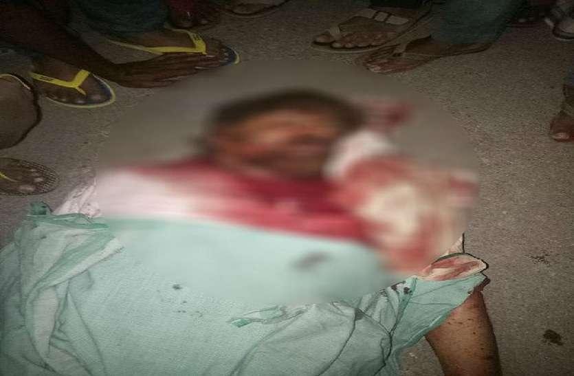 इसरार हुसैन की हत्या मामला: डीएम एसपी के कहने पर जाम हुआ समाप्त