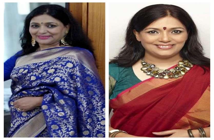 दो साल रायपुर में रहीं, संगीत के महाराथियों के साथ गाया गीत, अब हैं पॉपुलर सिंगर