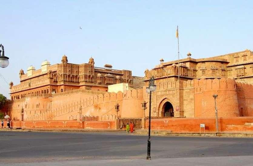 बीकानेर स्थापना दिवस: रियासत में बने कई भवन और ऐतिहासिक इमारतें आज भी शहर की पहचान