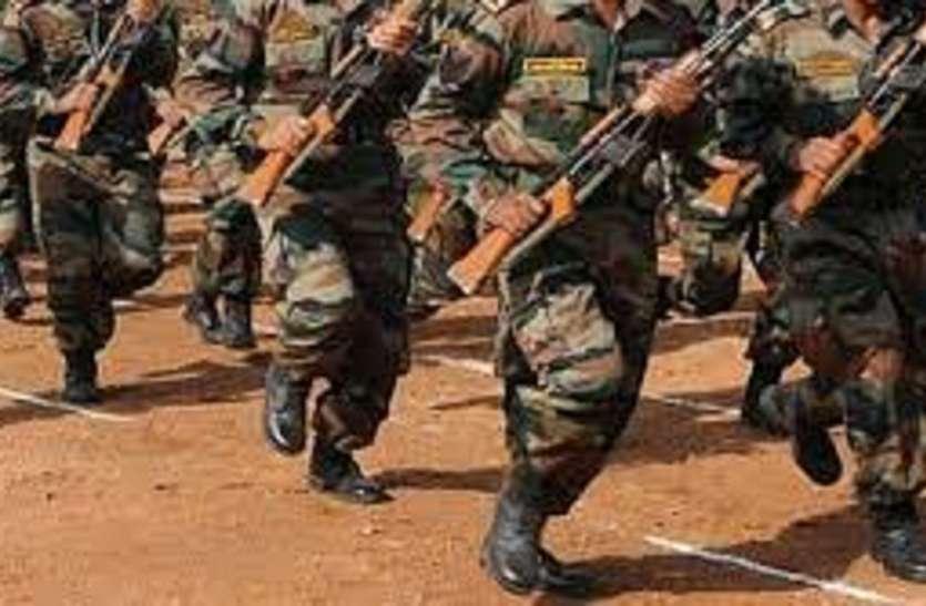 नेपाल के नवनियुक्त सेना प्रमुख जनरल पूर्ण चंद्र थापा ने शपथ ली, भारत में ले चुके हैं सैन्य प्रशिक्षण