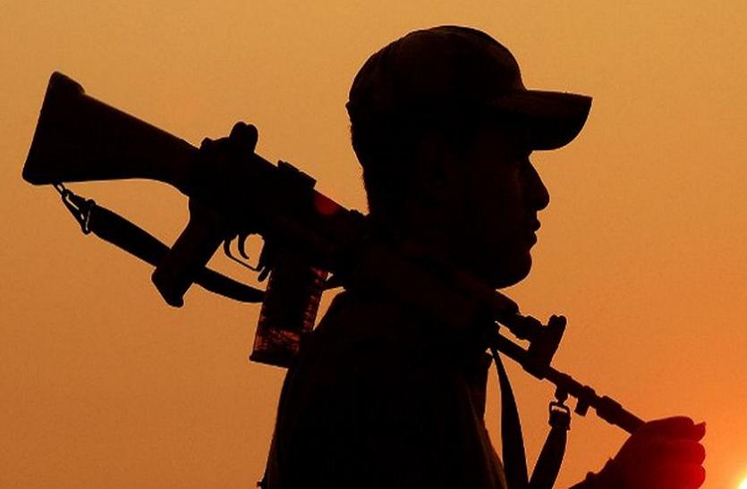 जम्मू-कश्मीर पुलिस का खुलासा, हिजबुल मुजाहिदीन में शामिल हुआ सेना का लापता जवान