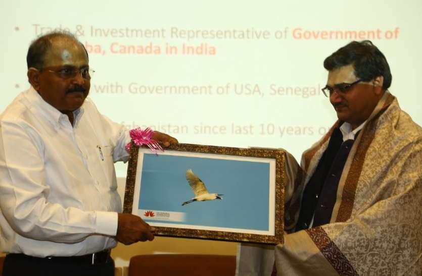 2025 तक भारत विश्व का प्रथम आर्थिक समृद्ध राष्ट्र बनकर उभरेगा