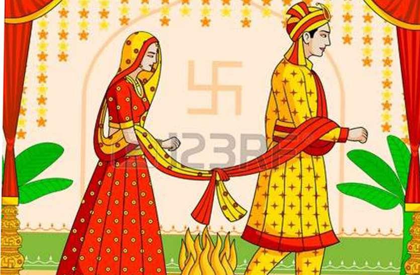 अब जुलाई तक होगी शादी : बाजार को मिलेगी ग्राहकी लोगों को रोजगार