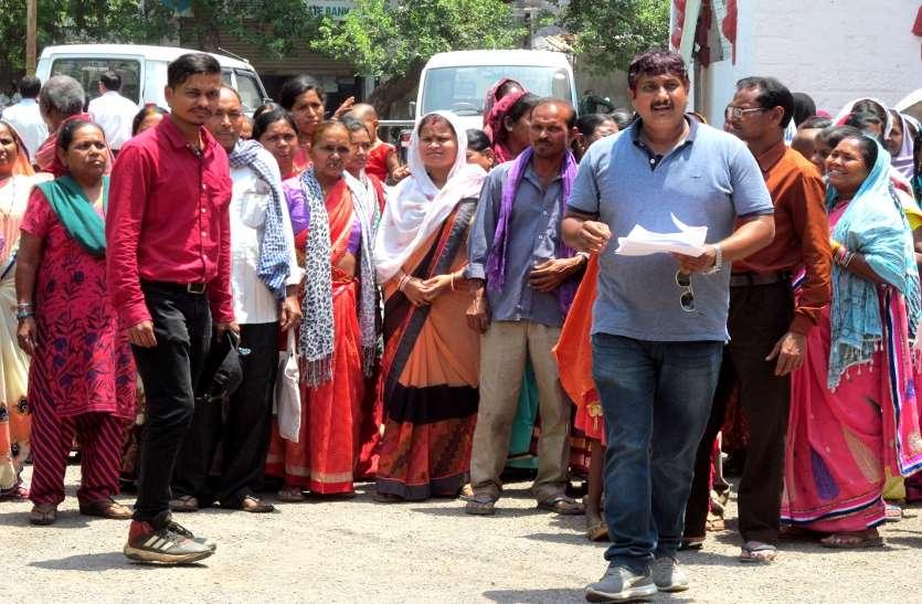 कांग्रेस नेता विमला राय का बड़ा हमला, योगी-मोदी की सरकार महिलाओं की रक्षा करने में फेल