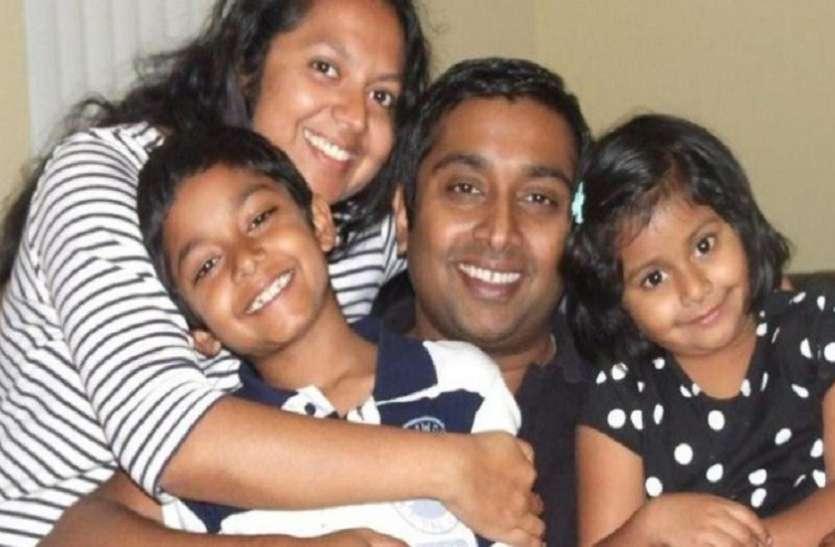 कैलिफोर्नियाः भारतीय परिवारों की मौत पर विदेश मंत्री ने जताया दुख, डूबने से हुई थी 4 की मौत