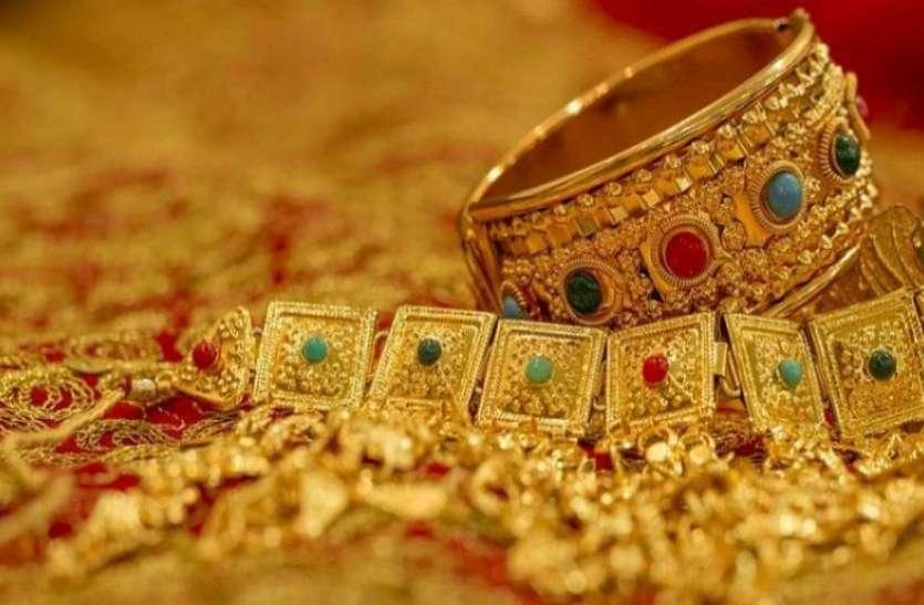अक्षय तृतीया पर सोना खरीदने में नहीं बरती सावधानी तो खा सकते हैं धोखा