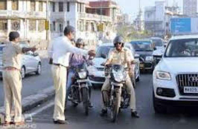 बेहतर यातायात के लिए उदयपुर परिवहन विभाग ने की ये नई पहल, लोगों से कुछ इस तरह मांगे सुझाव