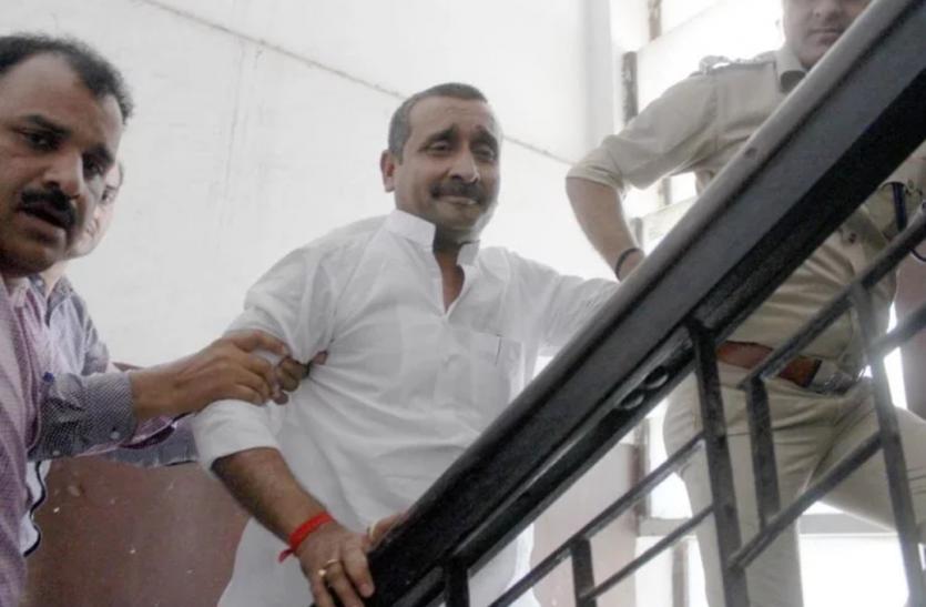 नाना के बाद नाती ने संभाली थी सत्ता, अपने रुतबे से माखी को किया था कैद, कुलदीप सिंह सेंगर का खुला पूरा चिट्ठा