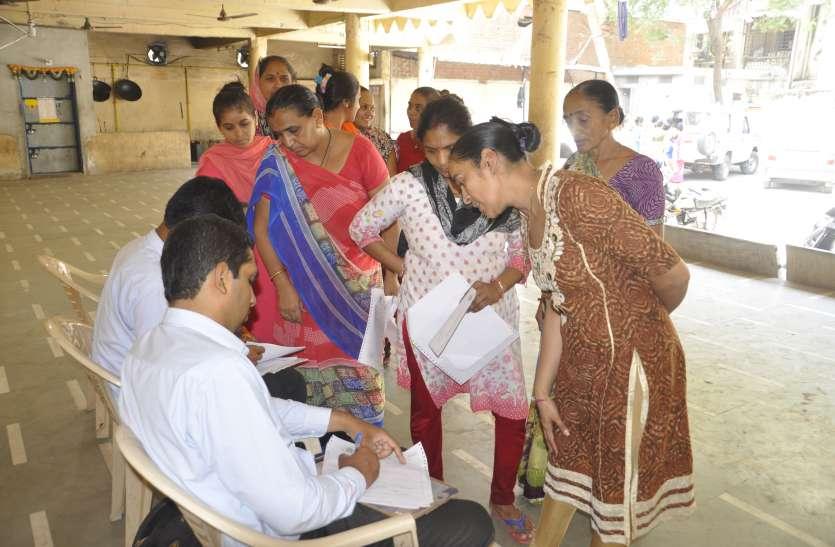 चौथे दिन 15 नए मरीज, टैंकर व्यवस्था जारी