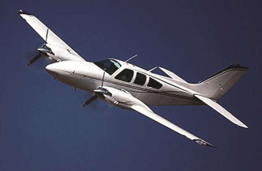 पुराने स्कूल से शुरू होगा बाड़मेर-जोधपुर हवाई सफर, जानिए पूरी खबर