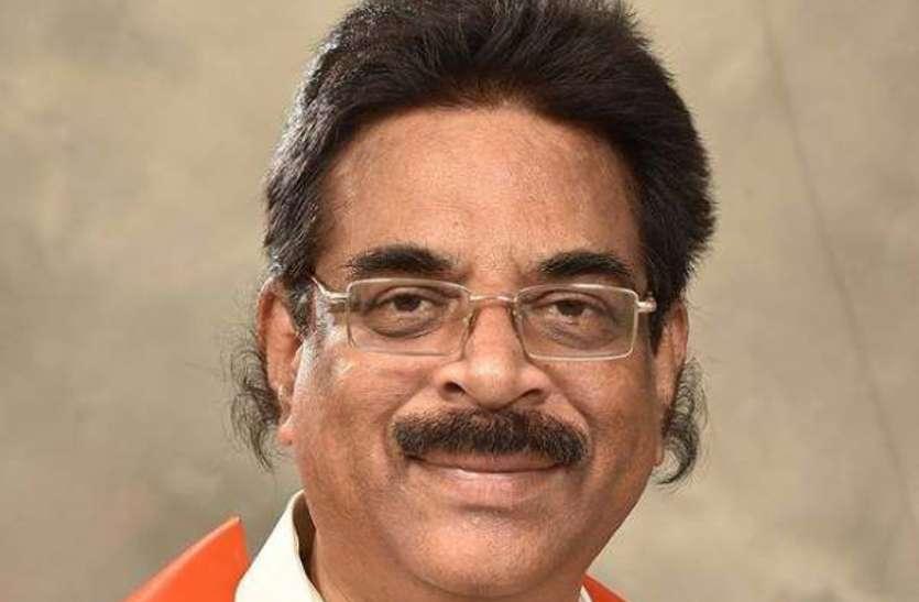 आंध्र प्रदेशः भाजपा प्रदेश अध्यक्ष हरि बाबू का इस्तीफा, नए अध्यक्ष की रेस में ये हैं आगे