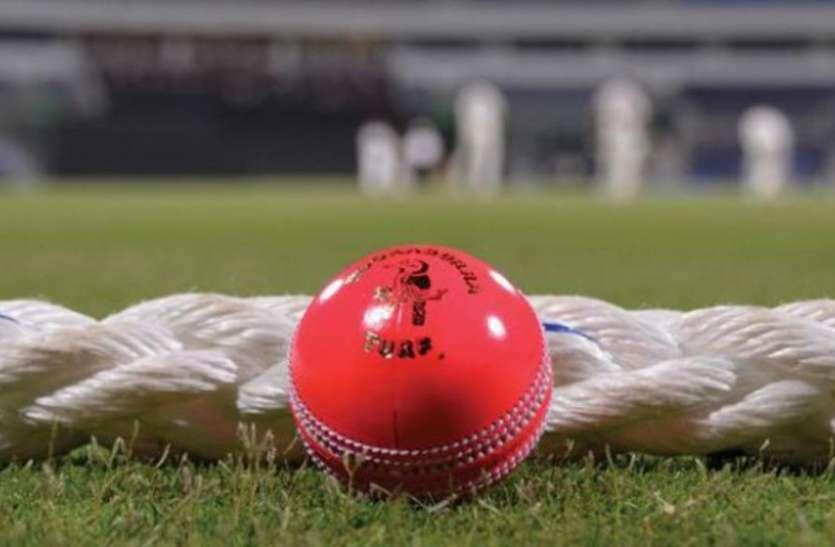 घरेलू क्रिकेट में एसजी गेंद का ही इस्तेमाल करेगी बीसीसीआई