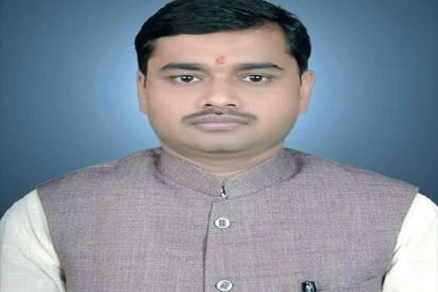 बीएचयू ज्योतिष विभाग के प्रो विनय कुमार पांडेय