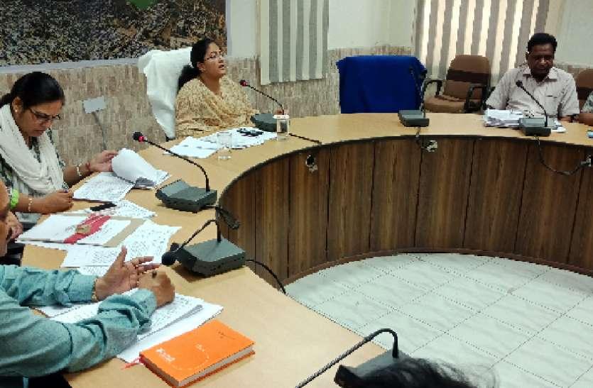 बूंदी-बिजौलिया व एनएच 148 -डी में गुणवत्ता जांच के लिए कमेटी गठित करने के आदेश