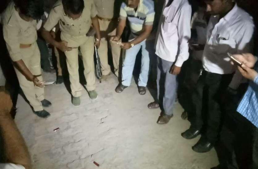 बाहुबली विकास दुबे के भाई को गोली मारी, दो अन्य के साथ घायल अवस्था में अस्पताल में भर्ती