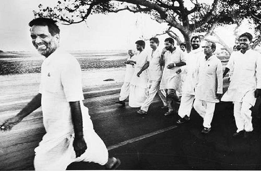 देश के ऐसे नेता, जिसने कहा था मैं सिर्फ प्रधानमंत्री बनूंगा... और सच कर दिया था सपना
