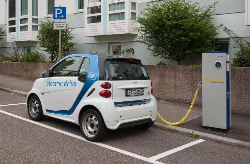 इलेक्ट्रिक वाहन चार्जिंग स्टेशन पर सरकार की सबसे बड़ी ढील, आम जनता को भी होगा फायदा