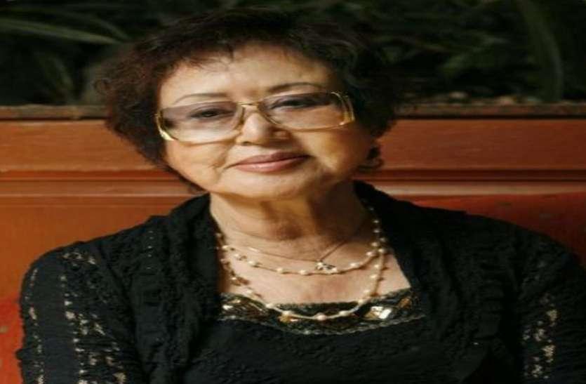 द. कोरिया की अभिनेत्री चोई इयुन ही का किडनैप किया था उ. कोरिया ने, 91 साल की उम्र में निधन