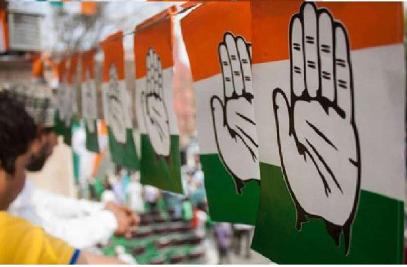 कांग्रेस 21 को कोटा, मरवाही और 22 को तखतपुर में करेगी संकल्प शिविर, शामिल होगी बघेल, सिंहदेव, महंत की तिकड़ी